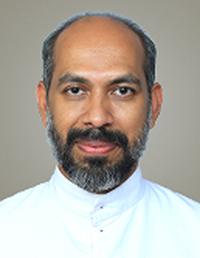 Fr.Varghese Konthuruthy