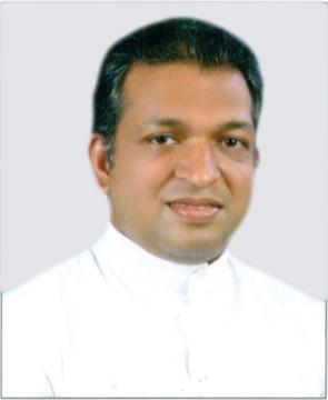 Fr. Jinu Vennattuparambil