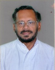 MSGR. ANTO THACHIL , VICAR GENERAL