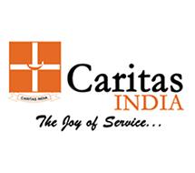 Caritas India : The joy of service - Delhi.