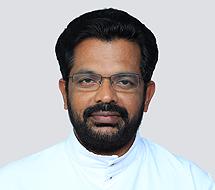 Rev. Fr. Wilson Erathara