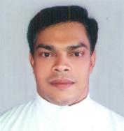 Fr. Seby Kanjilassery