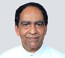 Rev. Fr. Joy Kadambatt