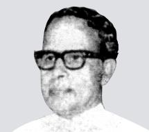 Msgr. George T. Thekkekkara