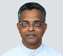 Msgr. Dr. Jose Irimpan