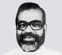 Msgr. Joseph Kadambatt