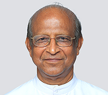 Rev. Fr. Paul Elamkunnapuzha