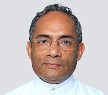 Msgr. Dr. Vincent Alappat