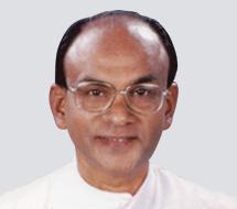 Rev. Fr. Sebastian Ezhekadan